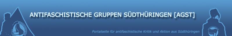 Antifaschistische Gruppen Südthüringen