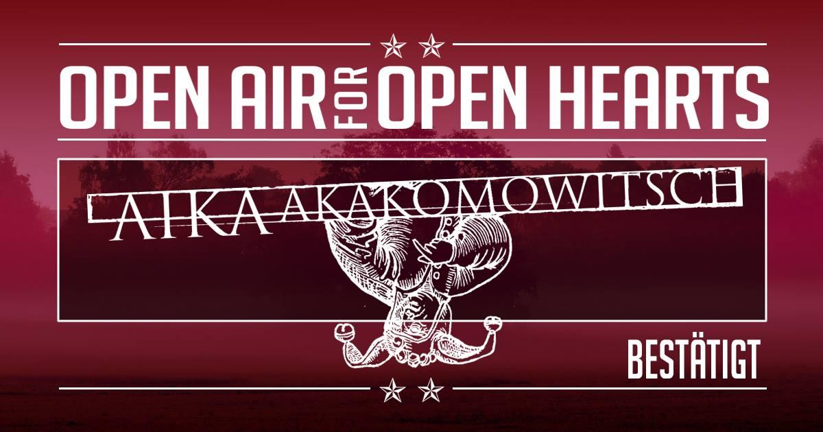 Aika Akakomowitsch