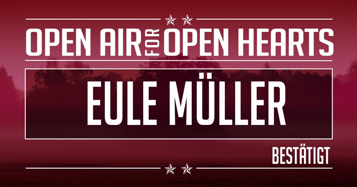 Eule Müller