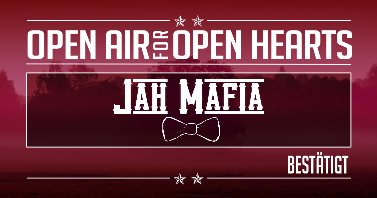 Jah Mafia