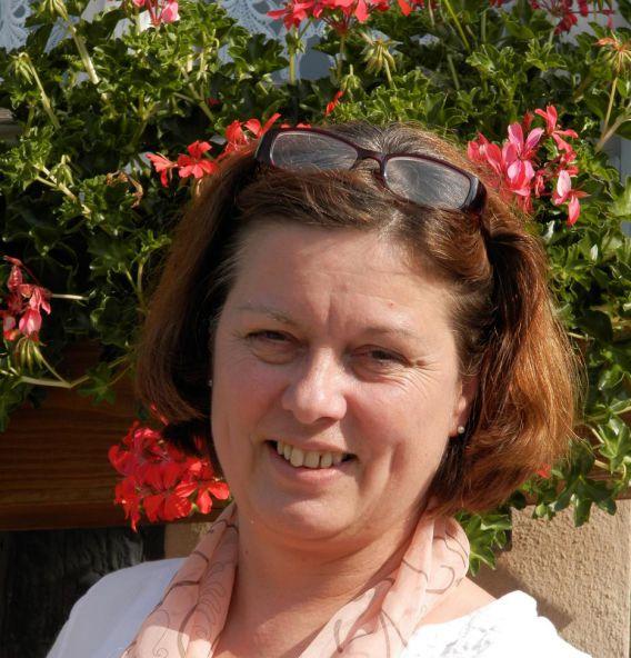 Christine Bardin
