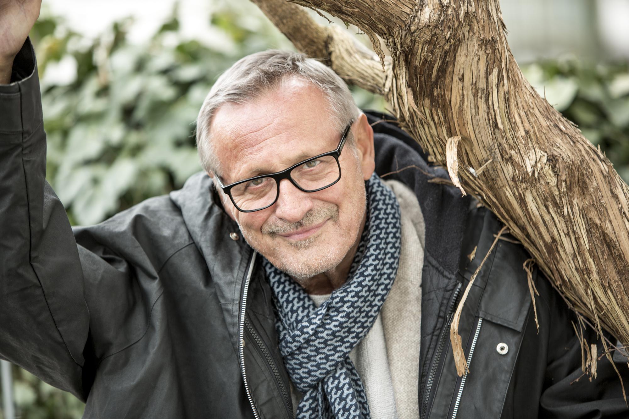 Konstantin Wecker Bild von Thomas Karsten