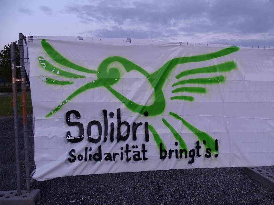 Solibri - Solidarität bringt's